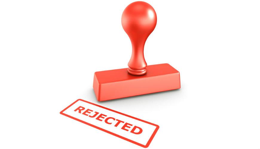 Rental Application Denial Letter Sample from 54.66.173.145